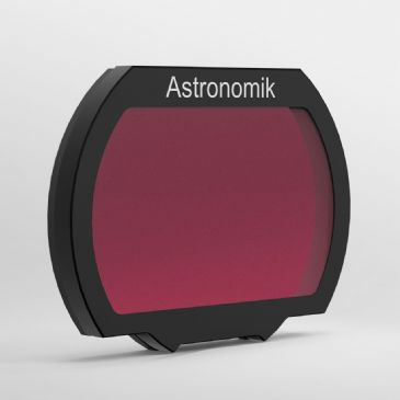 Astronomik H-alpha 12nm Narrowband CCD Filter Sony alpha 7